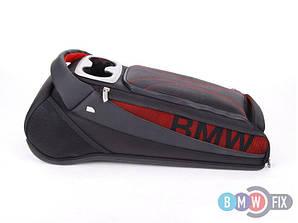 Автомобильный подлокотник BMW Rear Sport Storage Pocket 52212219904