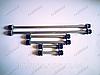 Кюветы для сахариметра СУ-4, СУ-5 поляриметрические, латунные