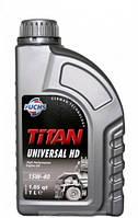 Масло моторное TITAN UNIVERSAL HD 15W-40