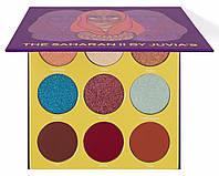 Палетка теней Juvia's Place The Saharan II Eyeshadow Palette, фото 1