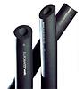 Каучуковая изоляция труб Eurobatex, диаметр 133мм, толщина 13 мм