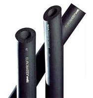 Каучуковая изоляция труб Eurobatex, диаметр 28мм, толщина 25 мм, фото 1