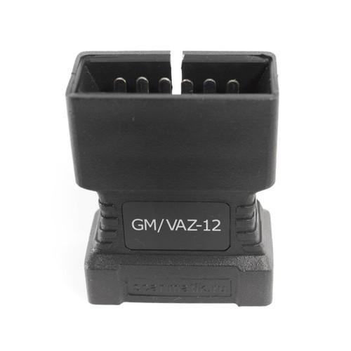 """Переходник для автосканера """"Сканматик 2"""" GM/VAZ-12"""