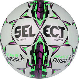 Мячи футзальные Select