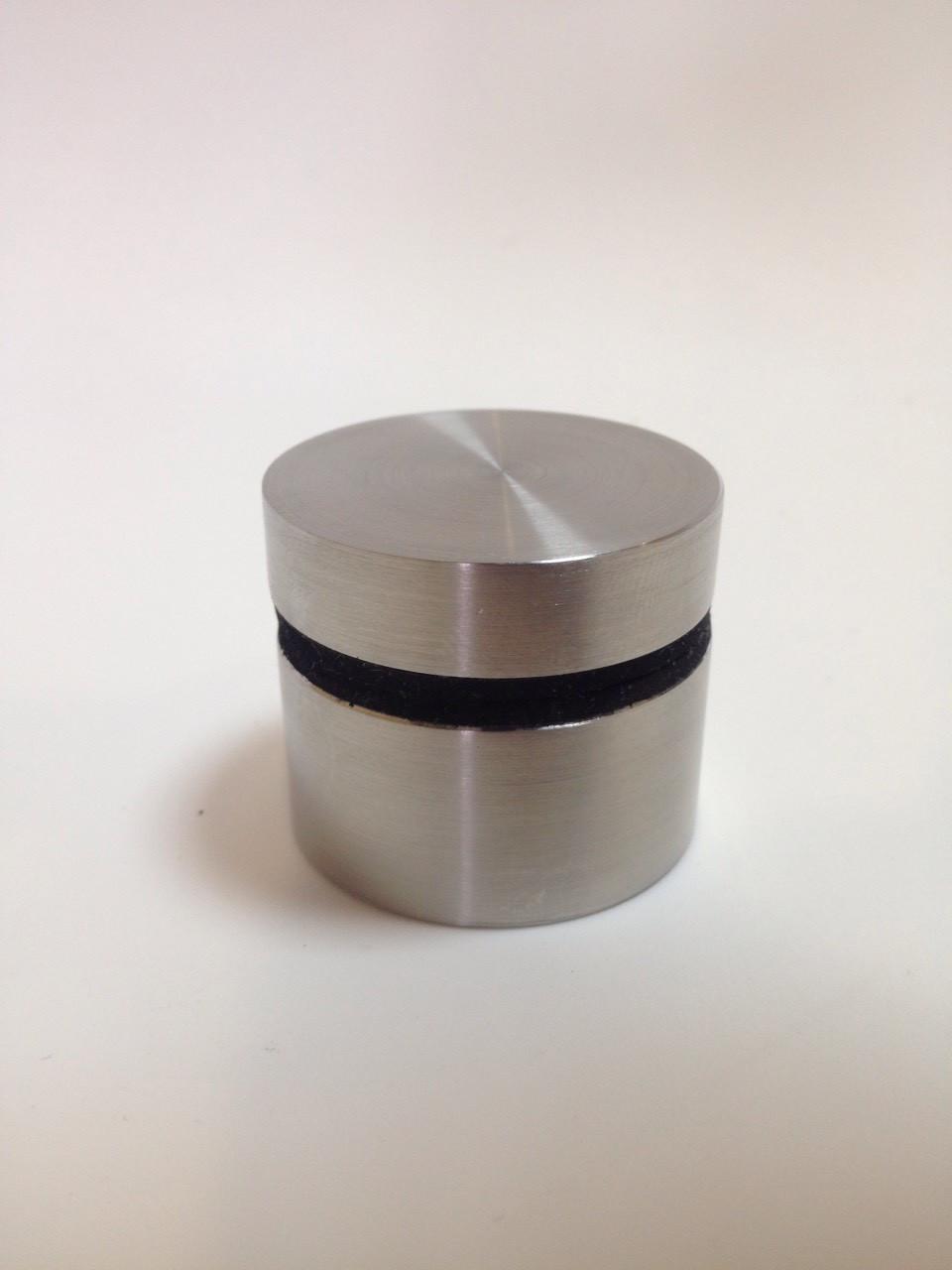 ODF-06-12-01-L20  Коннектор для стекла, диаметром 40 мм под резьбу М10