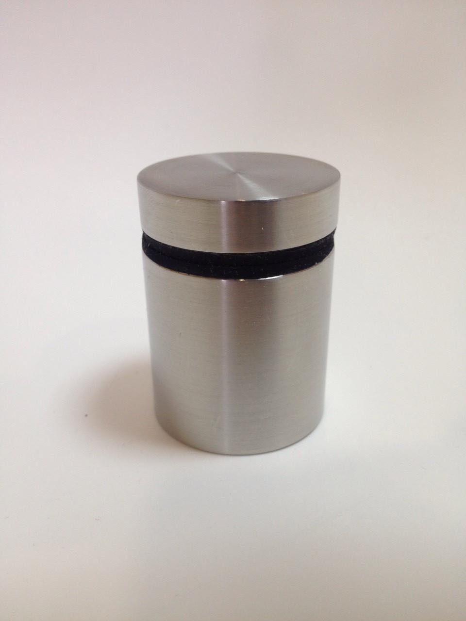 ODF-06-12-01-L40  Коннектор для стекла, диаметром 40 мм под резьбу М10