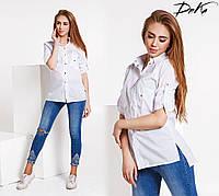 Красивая рубашка (4 цвета ), фото 1