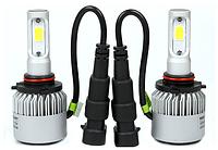 Комплект Автоламп LED S2 COB, HB4 (9006), 8000LM, 72W, 12-24V