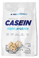 Протеин Allnutrition micellar casein, 900 грамм