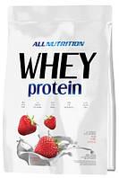 Протеин Allnutrition whey protein, 2.27 кг