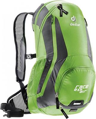 Вело-рюкзак облегченный DEUTER RACE EXP AIR, 32133 2431 12+3 л