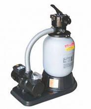 Фильтровальная установка для бассейнов Ikarus произв-ть 3.54 м³/ч