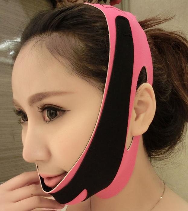 маска-бандаж для лица