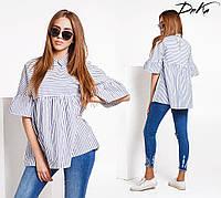 Женская блуза норма ( 2 цвета )