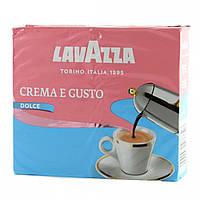 Lavazza Crema gusto Dolce, 250г, фото 1