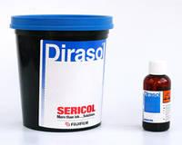 Фотоэмульсии диазо-полимерные (двухкомпонентные)