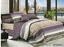 """Комплект постельного белья """"Ранфорс"""" семейный размер 377"""