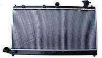 Радиатор охлаждения BYD F3