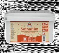 Клей для лёгких и тяжёлых настенных покрытий Eskaro Seinaliim 10л