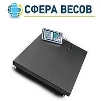 Весы товарные (торговые) ПРОК ВТ-300-УР (300 кг, 450*600)