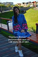 Вишита сукня 2018 9 Летнее платье Бохо стиль Красивое платье Купить платье