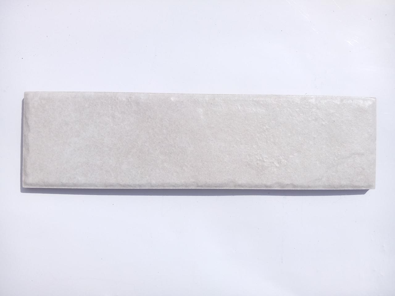 Клинкерная фасадная плитка Paradyz Scandiano Beige 245х66х7,4