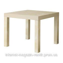 Придиванный столик IKEA ЛАКК