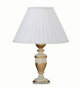 Настільна лампа Firenze TL1. Ideal Lux