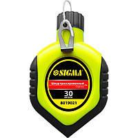 Шнур трассировочный Sigma 30м (8019021)