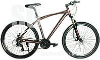 Велосипед горный Fort Luxury 27.5 MD -19'', фото 1