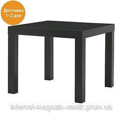 Придиванный столик IKEA ЛАКК 200.114.08
