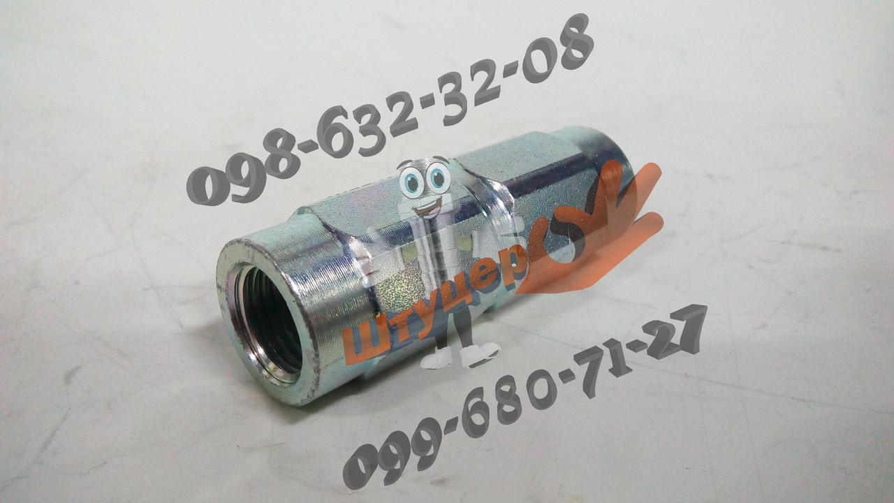 """Зворотний клапан DN06 1/4"""""""