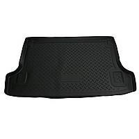 Коврик в багажник Suzuki Grand Vitara 5D 2005->, полиуретан