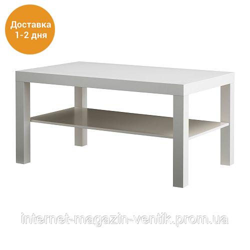 Журнальный стол IKEA ЛАКК 904.499.05