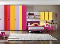 Основы подбора мебели в детскую