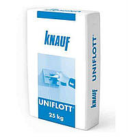 Шпаклевка Кнауф Унифлот(Knauf Uniflott) , 25 кг .
