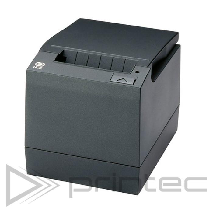 Чековый принтер NCR 7197 80 мм с автообрезкой USB + RS-232