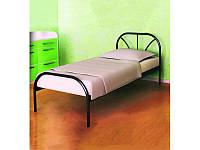 Кровать металлическая Relax. Кровать Релакс.