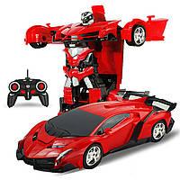Машинка радиоуправляемая Robot Car