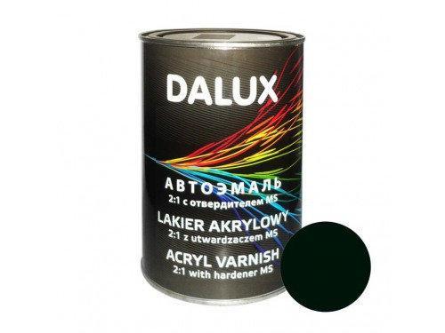 Автокраска акриловая 307 Зеленый сад DALUX 2K, 1л. без отвердителя