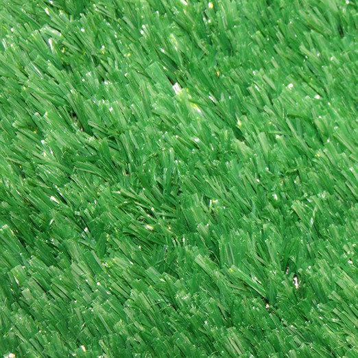 Зеленая декоративная искусственная травка ковролин для интерьера, деко