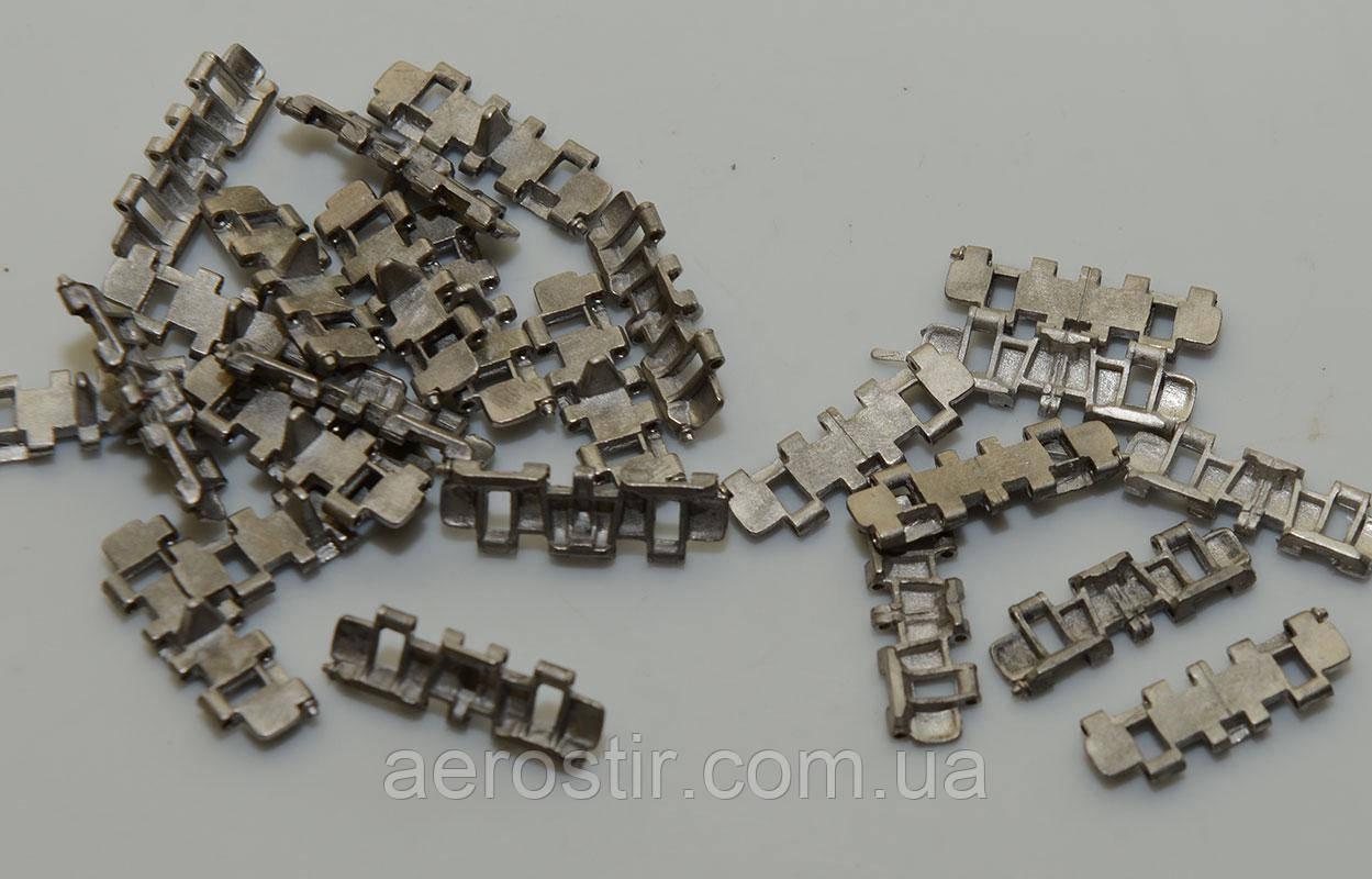 Металлические траки для ИС-2, ИСУ-122, ИСУ-152, поздние 1/35 Sector35