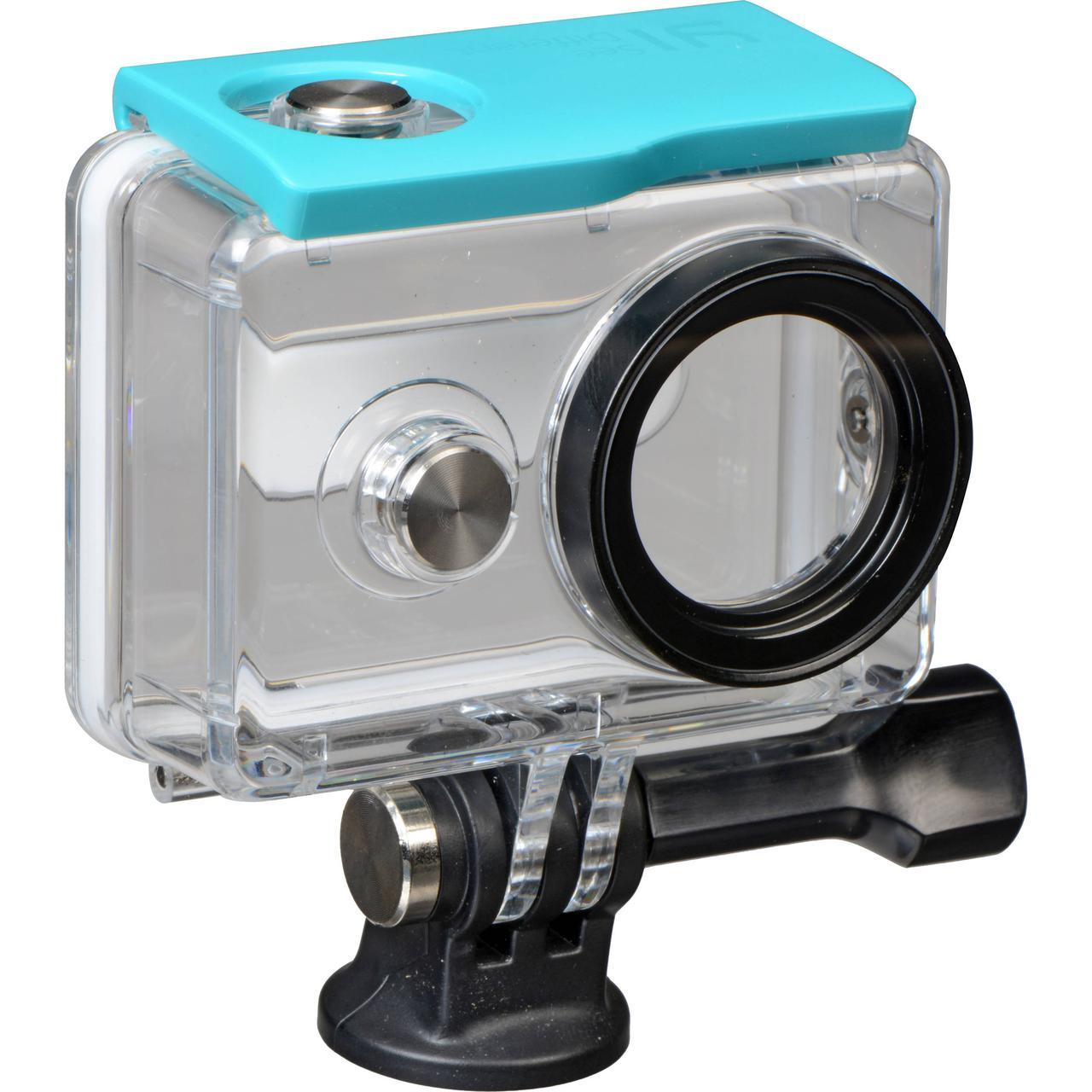 Защитный бокс для экшн-камеры Xiaomi YI водонепроницаемый кейс