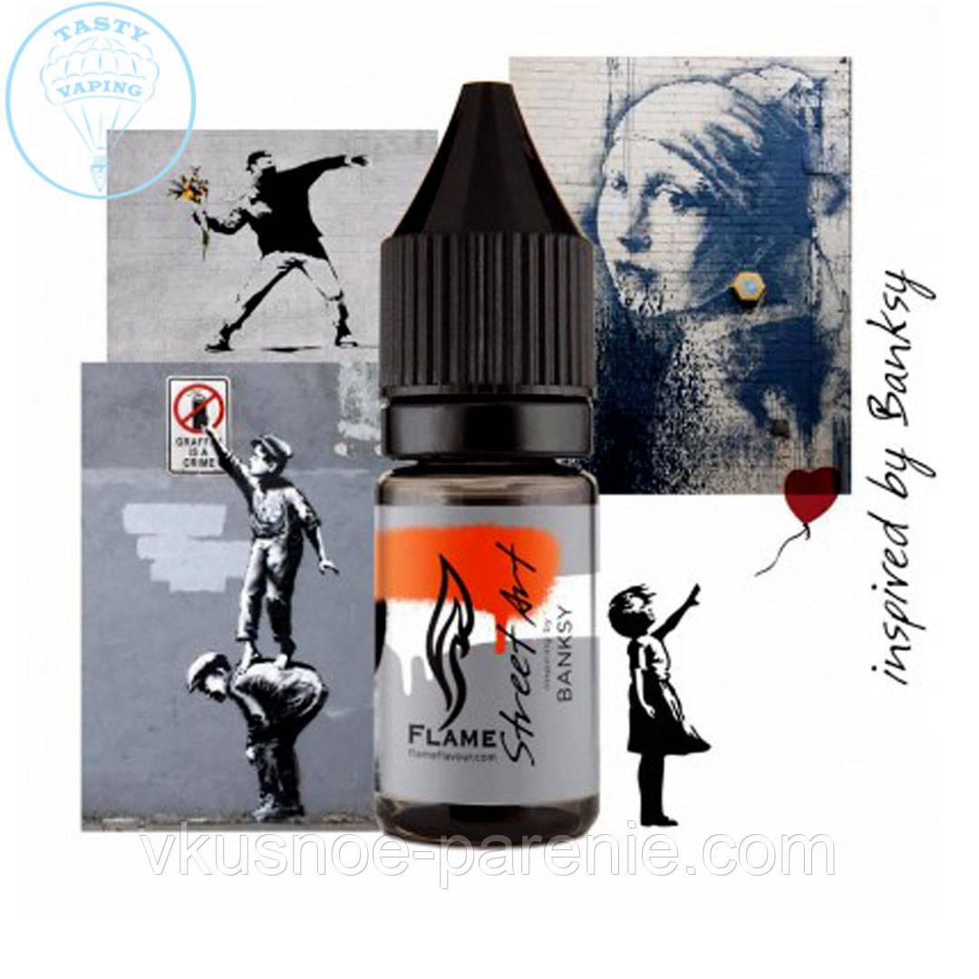 Ароматизатор Banksy Flame Flavor 10мл
