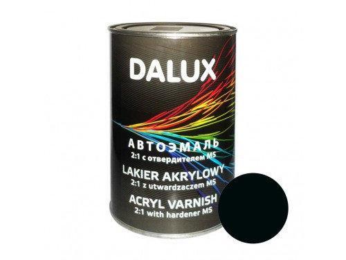 Автокраска акриловая 377 Мурена DALUX 2K, 1л. без отвердителя