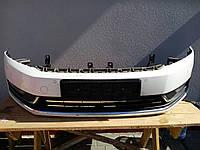 Бампер передній для Volkswagen Passat B7