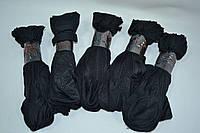 Капроновые носки женские Лайкра с пупырышками качественные Черные