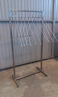 Вешалка-сушка для фартуков (спец одежды)