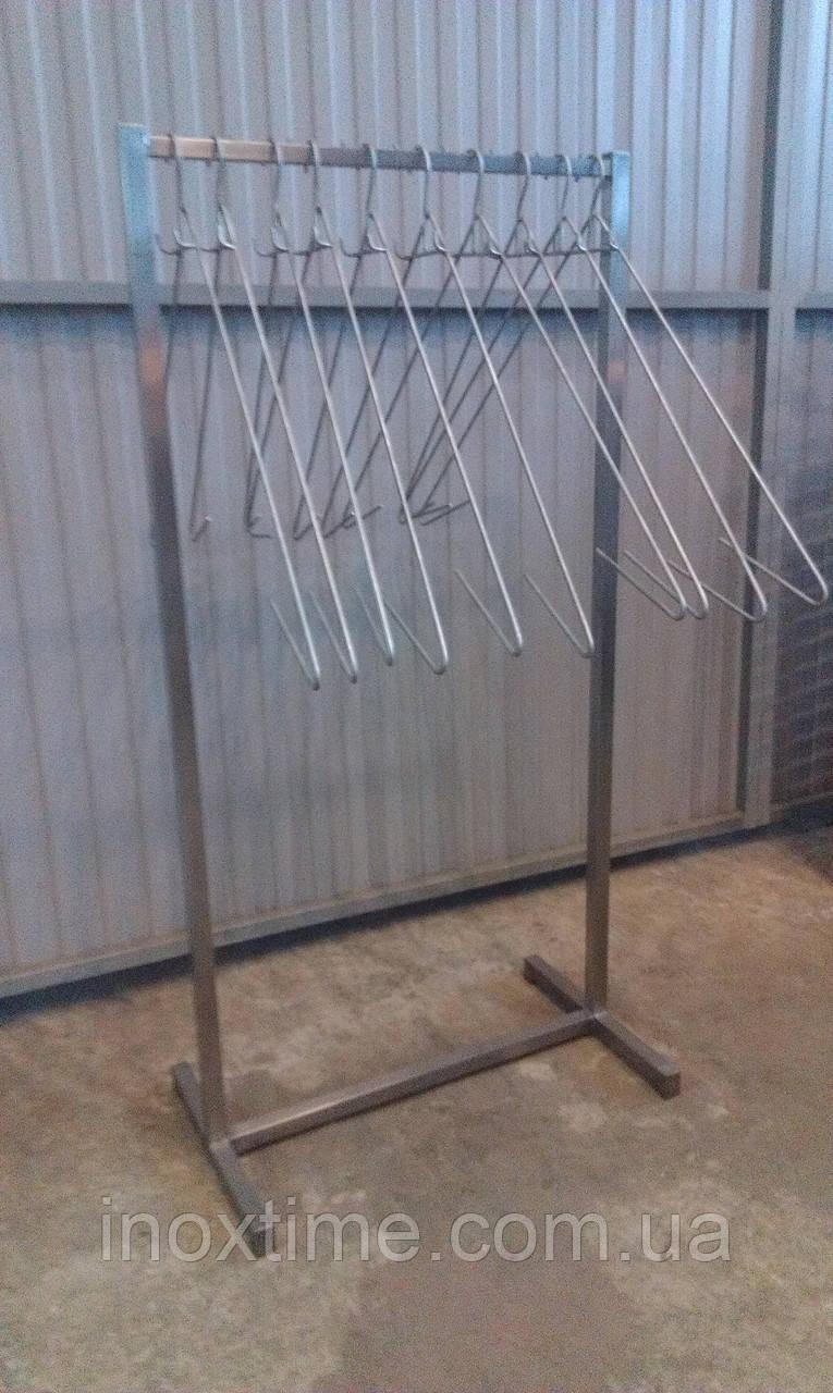 Вешалка-сушка для фартуков (спец одежды), фото 1