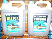 Масло нигрол (4.5л) OIL FORMULA